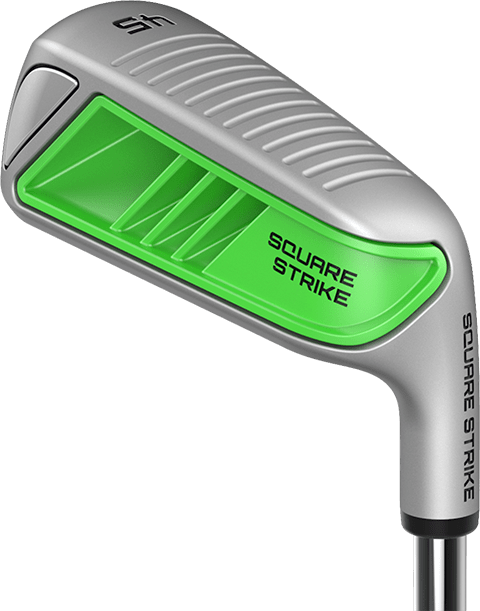 Square Strike Wedge Is Worth A Closer Look