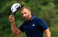 Dustin Johnson On Casey's Heels At Valspar