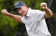 Jim Furyk Back Again In The Wacky World Of Match Play