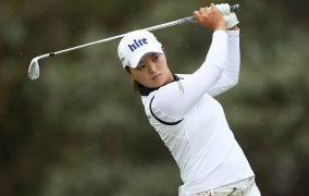 Korda Sisters Come Up A Shot Short At Founders Cup