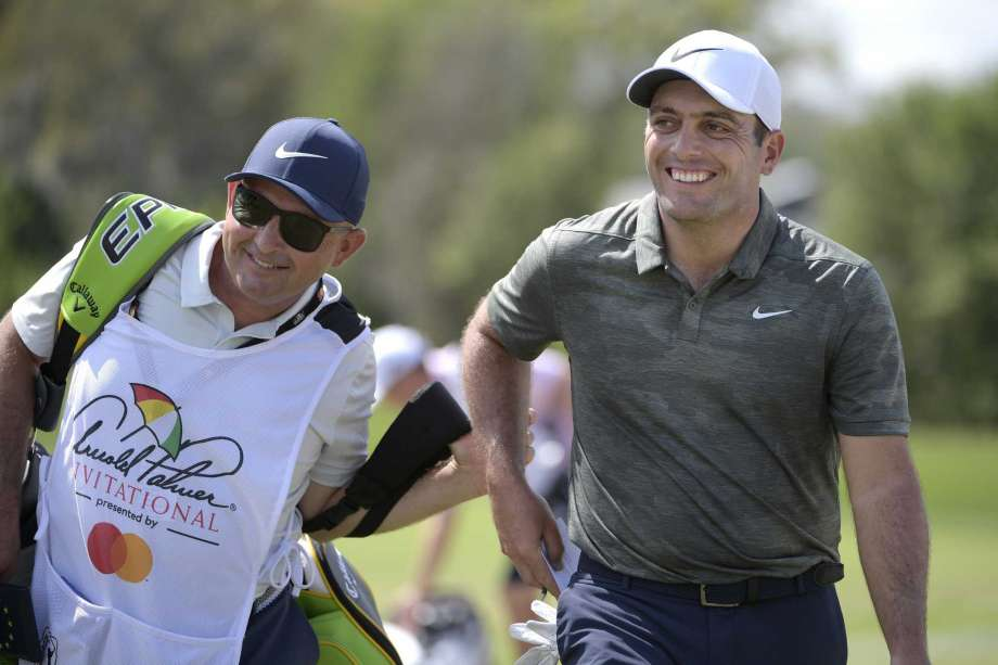 Holy Moli -- Molinari Wins With A Palmer-Like Sunday Charge