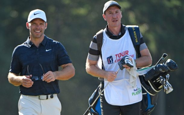The Mighty Casey -- Paul Gets His Repeat At The Valspar