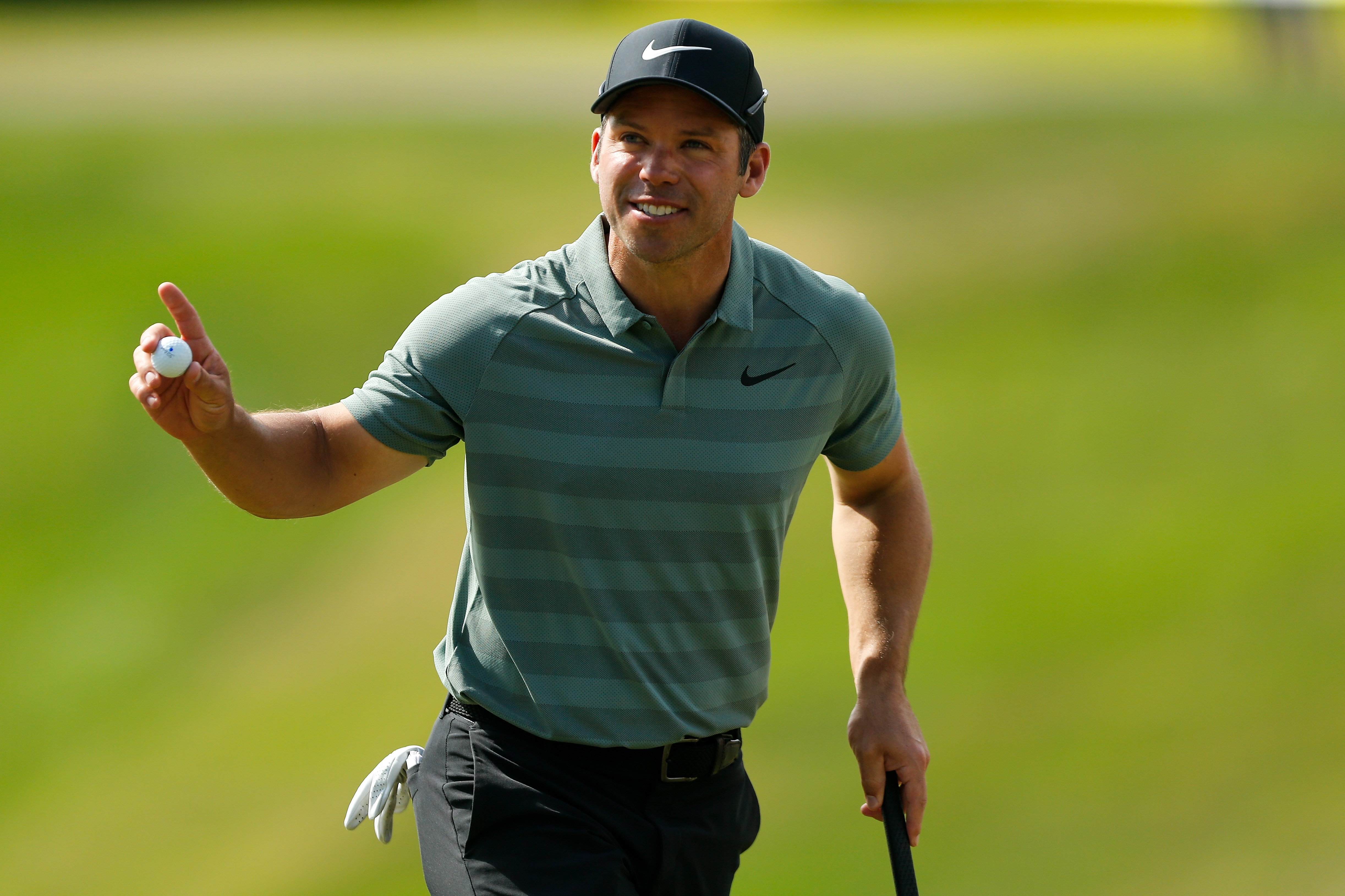 Paul Casey In Position To Repeat At Valspar