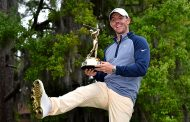 Rory McIlroy Is Your New Favorite To Win The Masters