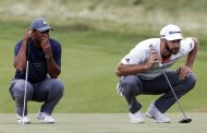 WGC Match Play -- No Basketball-Style Excitement With This One