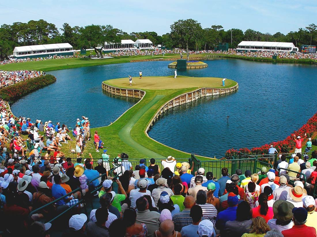 Players Championship Is No Major -- But It Is A Big Deal