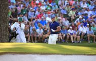 The Masters Day One:  It's Brooks, Bryson And Phil