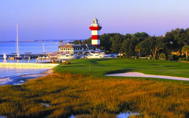 Hilton Head Island -- Forget About The Golf, Let's Just Relax
