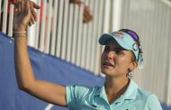 Lexi Thompson Shows Up, Starts Fast At Season's First Major