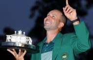 Sergio Gets A Chaperone For The Masters Next Week