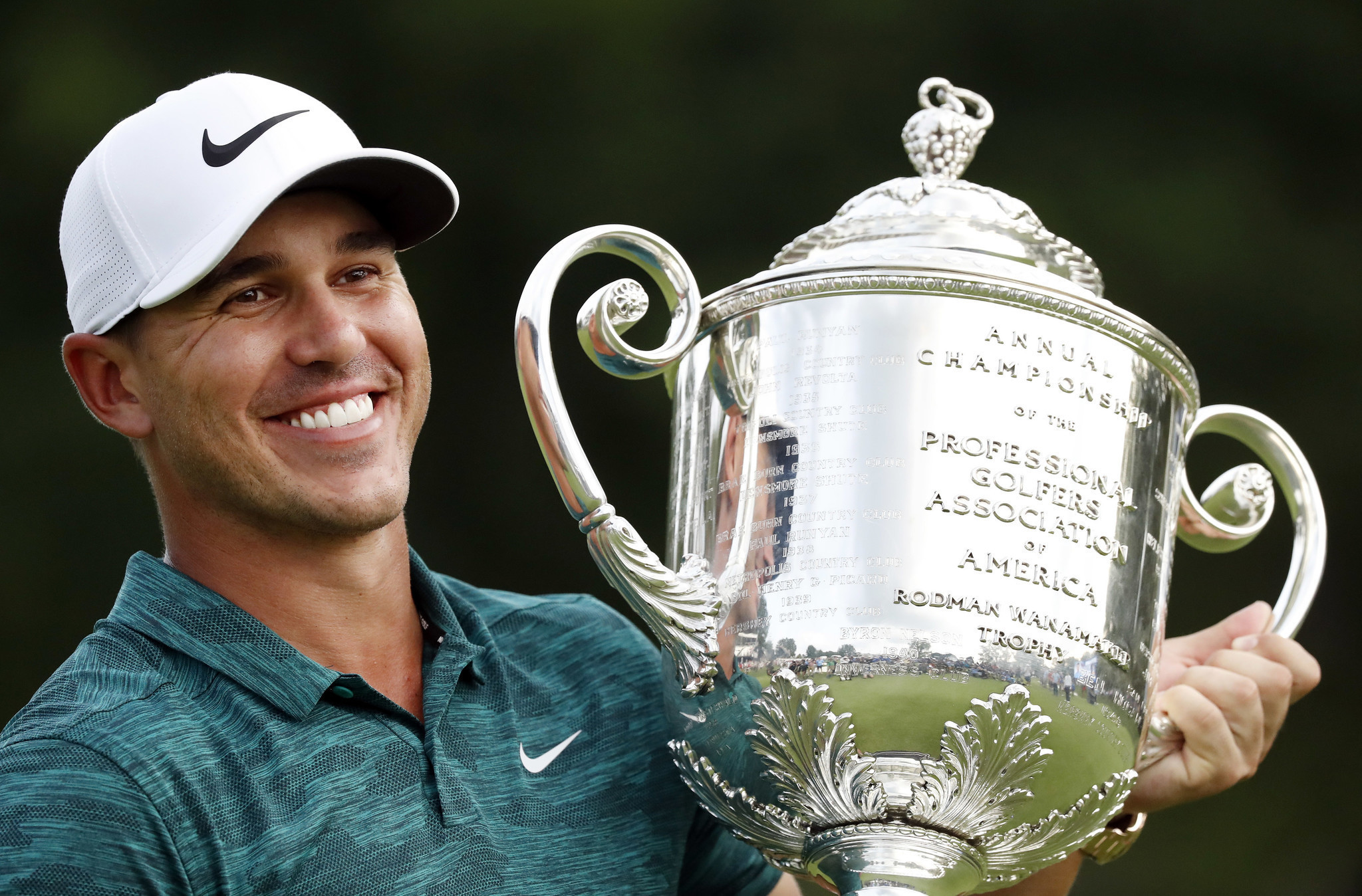 PGA Preview:  Brooks Koepka Is The Man To Beat