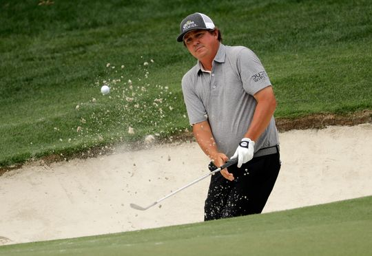 Dufner Shoots 63?  Believe It Or Not He Did Just That