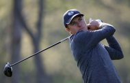 Jordan Spieth Finds Some Mojo -- Ties For Third