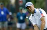 Jordan Spieth In Hot Pursuit At The Memorial