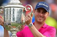 Justin Thomas Out Of 101st PGA Field