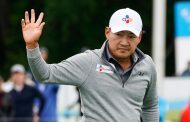 Sung Kang Sleep Walks To Byron Nelson Title