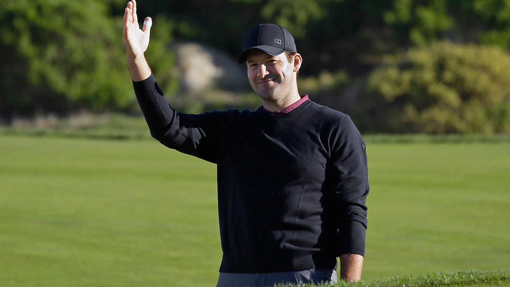 Tony Romo Primed To Miss Cut On His Home Course