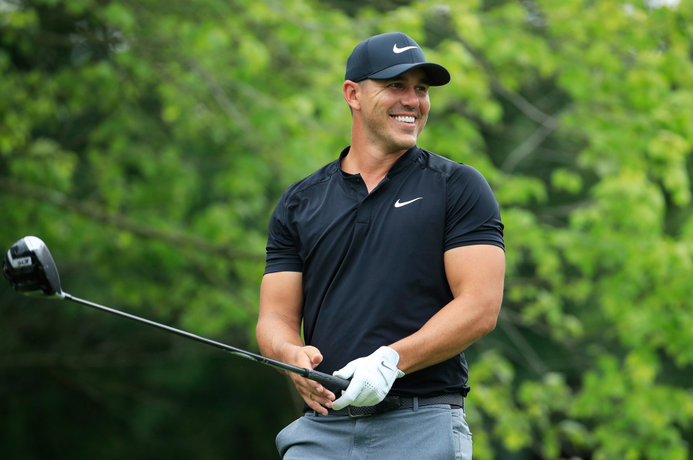 Brooks Koepka Gets Dissed Again By Brandel Chamblee