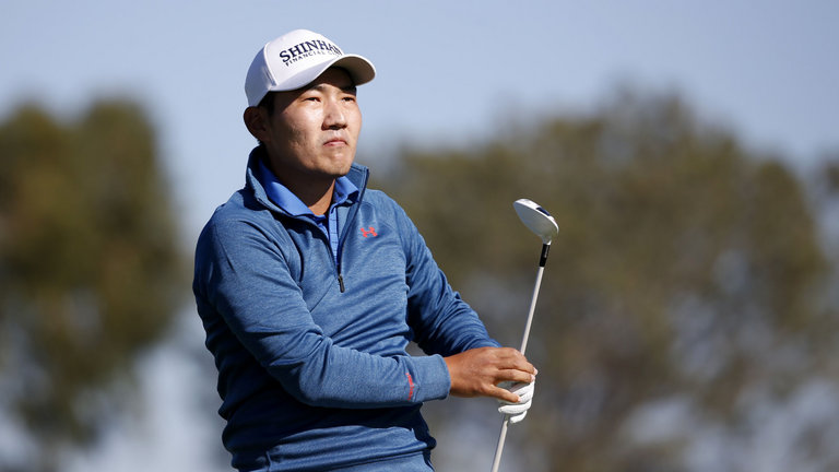 Kang Sizzles;  Koepka In Pursuit At Byron Nelson