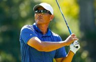 Broadhurst Blows It -- Tanigawa Takes The Senior PGA