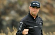 U.S. Open Surprise:  Gary Woodland Climbs To The Top