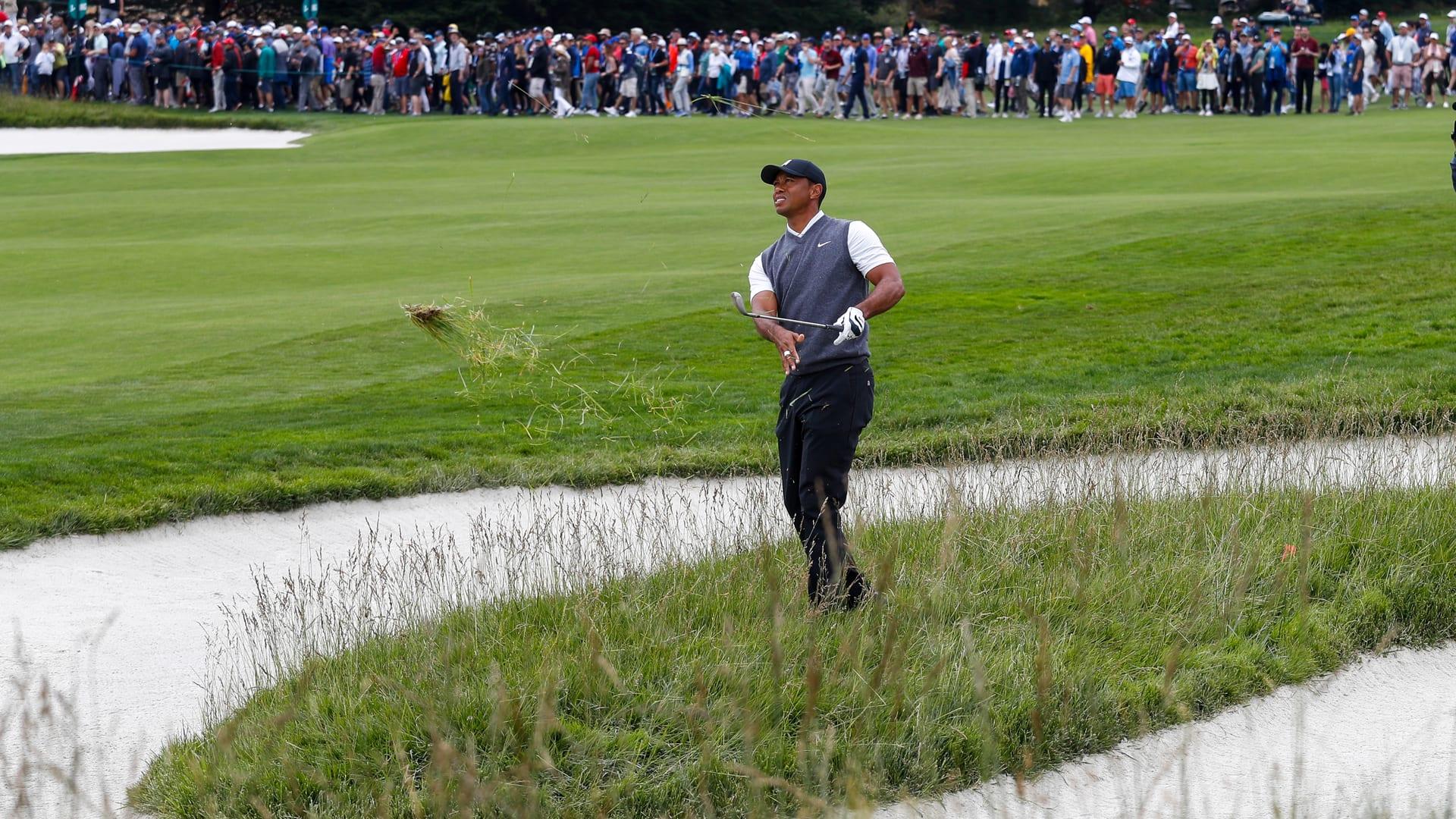 Tiger Woods (70):