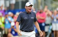 Sizzling 60 -- Snedeker Gets Red-Hot In Canada