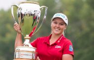 Canada's Best Golfer Is Brooke Henderson -- What's Up Guys?
