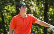 Viktor Hovland Breaks Jack's U.S. Open Amateur Record