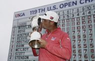 U.S. Open Aftermath:  Nice Guys Do Finish First