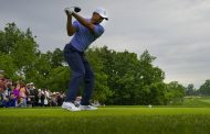 Tiger Woods Get U.S. Open Ready With A Top 10