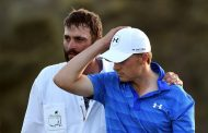 Jordan Spieth -- Winless And Playoff-Desperate At Wyndham