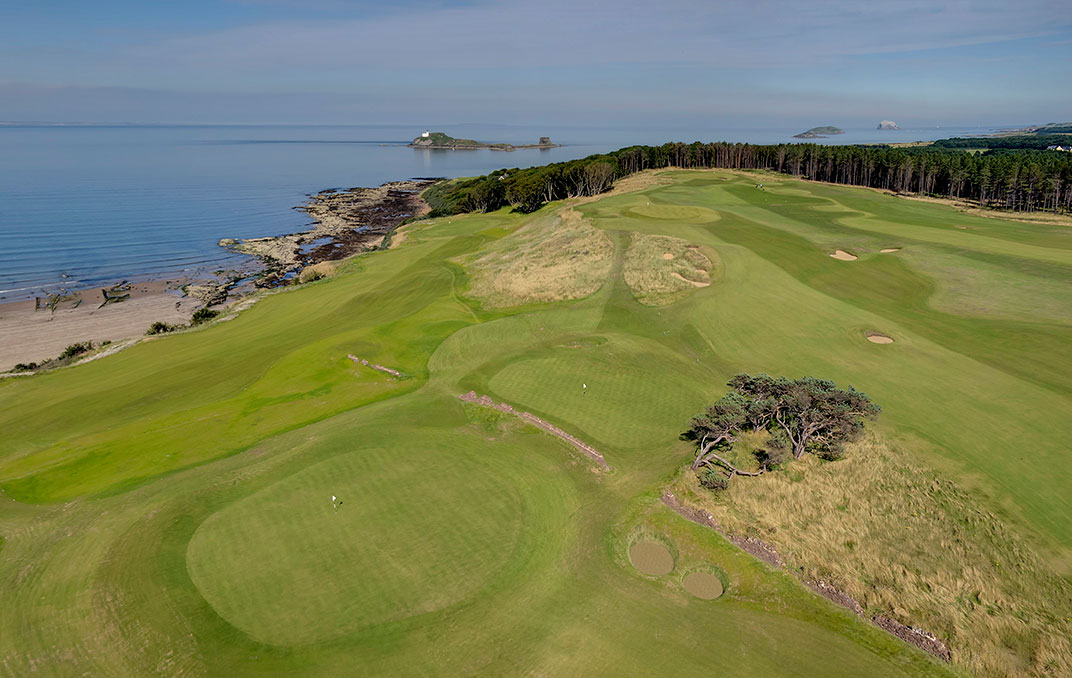 Next Up -- The Scottish Open With Rory And The Renaissance Club