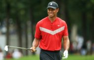 Tiger Woods Went Out With A Thud -- No Trip To East Lake