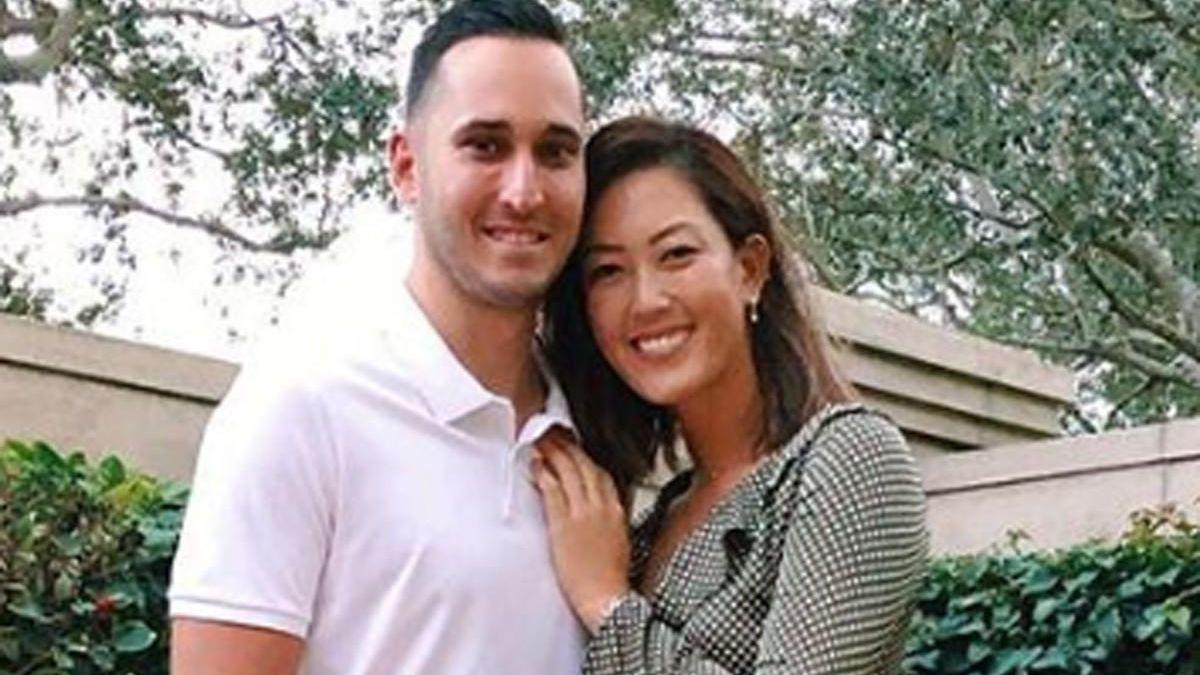 Michelle Wie Gets Hitched In Beverly Hills