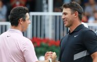 Brooks Or Rory?  Who Will Tour Players Vote For As POY?