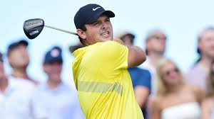 The Villain's Back -- Patrick Reed Leads Northern Trust