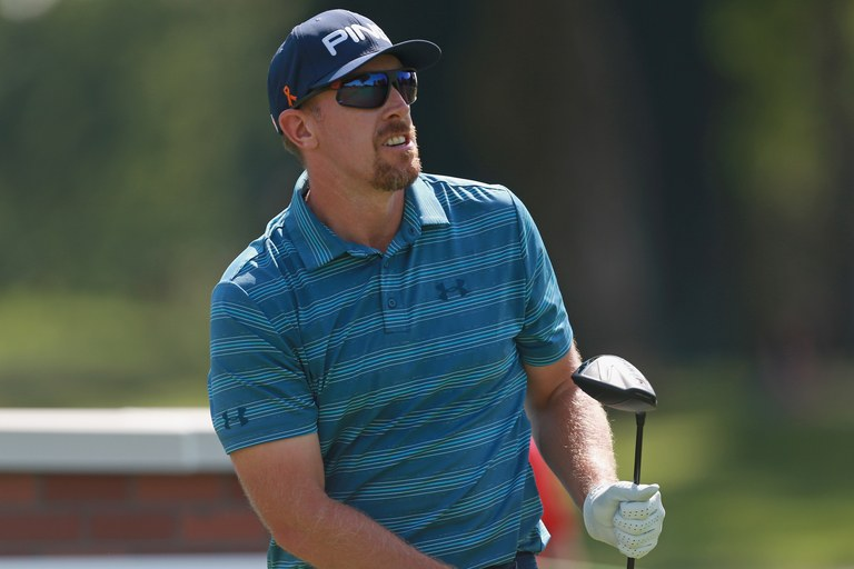 Mahan, Cink And Other Big Names Are Not Exempt