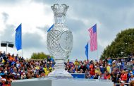 Solheim Cup:  With A 10-5 USA Edge, Where's The Rivalry?