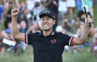 Improbable, Unflappable -- Kevin Na Pulls Off Vegas Victory