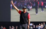 Tiger Woods Re-Opens The Narrative:  83, 84, 85?  How About 16, 17, 18?