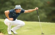 Fin On Fire -- Tapio The Hipster Shoots 64 At Italian