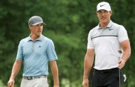Brooks Koepka:  Did He Play In Vegas Just So His Brother Could?