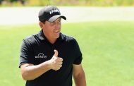 Phil Mickelson's Amazing Streak In Jeopardy?