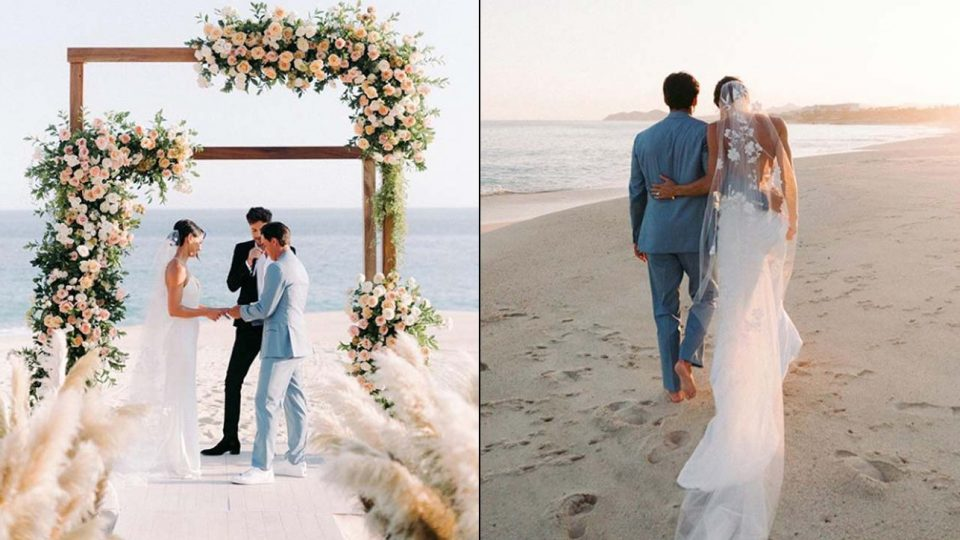 Holy Matrimony Batman -- Rickie Ran Off And Got Married!