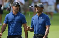 Tiger, Brooks And The Big Asian Money Grab