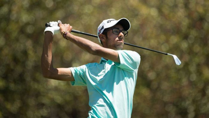 Akshay Bhatia Update:  Missed Out On Korn-Ferry Finals