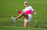 LPGA Bonanza -- $1.5 Million, Winner-Take-All At CME Showdown