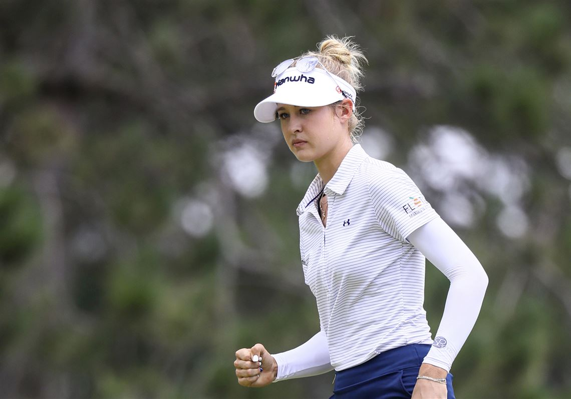 Go Nelly!   Korda In The Hunt For Repeat In Taiwan