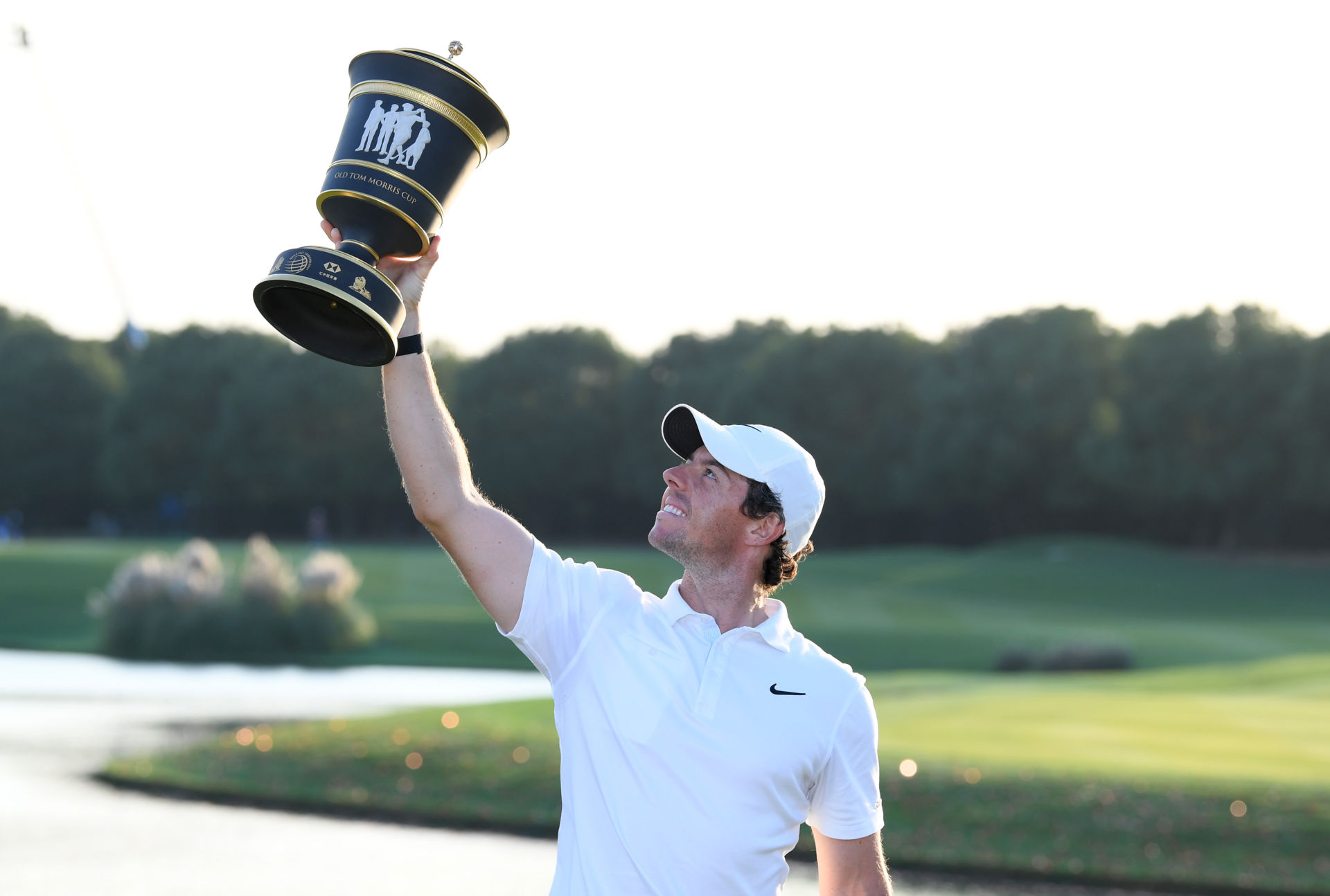 Rory's Rebirth Grows In China -- Now It's Time For A Major Move